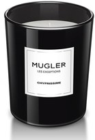 Thierry Mugler 'Les Exceptions - Chyprissime' Candle