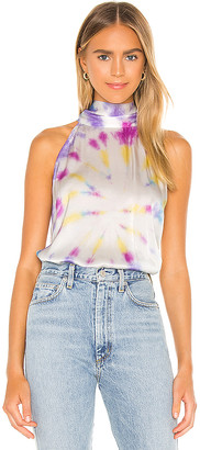 Generation Love Kaylee Tie Dye Tank