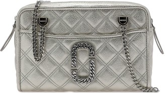 Marc Jacobs The Status Shoulder Bag