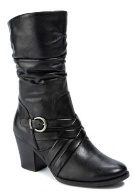 Bare Traps Latham Boot