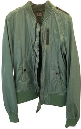 Rare Green Jacket for Women