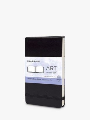Moleskine Pocket Art Watercolour Sketchbook