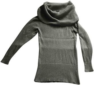 Kenneth Cole Grey Silk Knitwear for Women