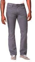 Tommy Hilfiger Garment-Dyed Straight-Leg Jean , 34x32