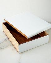 Kassatex Habitat Large Vanity Box