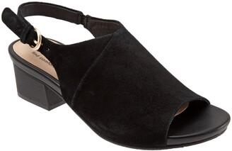 SoftWalk Pomona Sandal