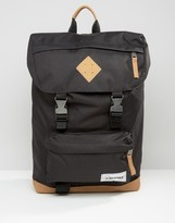 Eastpak Rowlo Backpack In Black