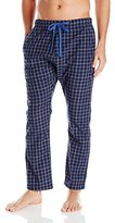 Bottoms Out Men's Woven Lounge Pant