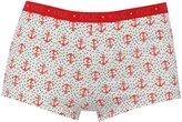 M&Co Anchor print boxer briefs