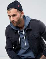 Levis Levi's Ribbed Beanie