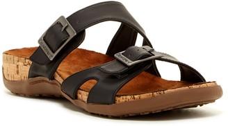 BearPaw Maddie Footbed Sandal