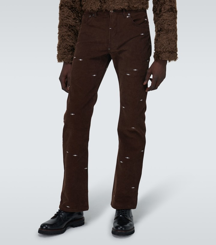 Thumbnail for your product : Phipps Bootcut corduroy jeans