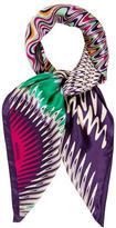 Missoni Multicolor Printed Scarf