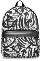 Bally Wolfson Nylon Backpack