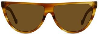 Loewe 61MM Flat-Top Sunglasses