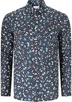 Libertine-libertine Lynch Long Sleeve Shirt