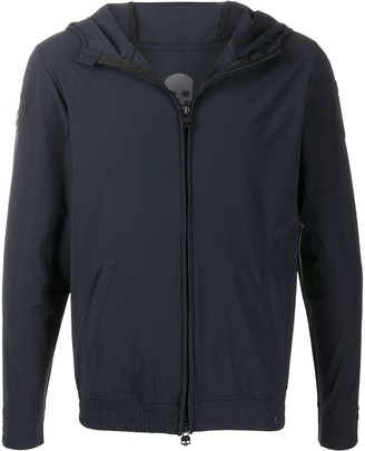 Hydrogen Zip-Up Sports Jacket