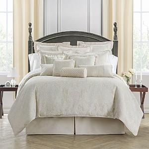Waterford Paloma Comforter Set, California King