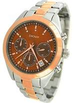 DKNY 3-Hand Chronograph with Date Women's watch #NY8515