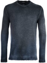 Avant Toi washed jumper