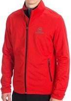 Rossignol Clim Fleece Jacket - Full Zip (For Men)