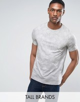 Ted Baker TALL T-Shirt in Print