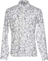 Neil Barrett Shirts - Item 38652387