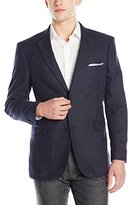 U.S. Polo Assn. Men's Cotton Micro Check Sport Coat