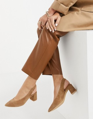Vero Moda Vmlise Slippers Mocassin Femme
