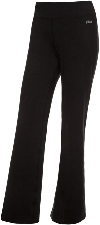 Fila Women's Boot Cut Pant