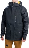 DC Clout Snowboard Jacket - Waterproof, Insulated (For Men)