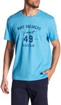 Gant Wave Breakers T-Shirt