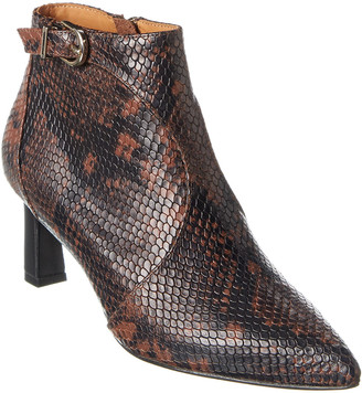 Joie Rawly Leather Bootie