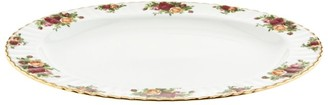 Royal Albert Old Country Roses Large Oval Plate (38Cm)