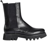 Thumbnail for your product : Tony Bianco Izzy Black Como Ankle Boots