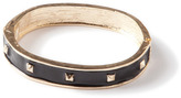 Lori's Shoes Studded Enamel Bangle