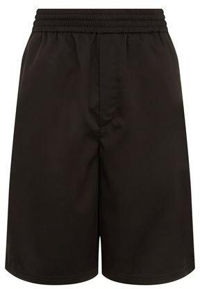 Neil Barrett Slouch-Fit Shorts