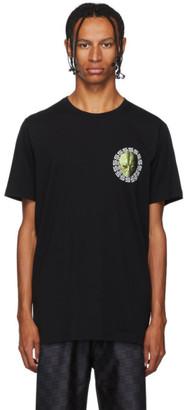 SSS World Corp Black Michael Alien T-Shirt