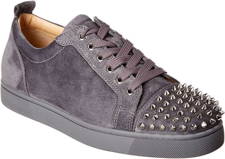 wholesale dealer e0b24 8f91f Louis Junior Suede Sneaker