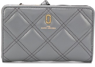 Marc Jacobs Quilted Card Holder