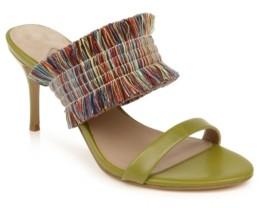 Zac Posen Zac Women's Walter Heeled Sandal Women's Shoes