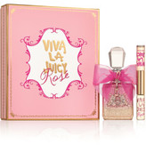 Juicy Couture Viva La Juicy Rose 50ml 2 Piece Set