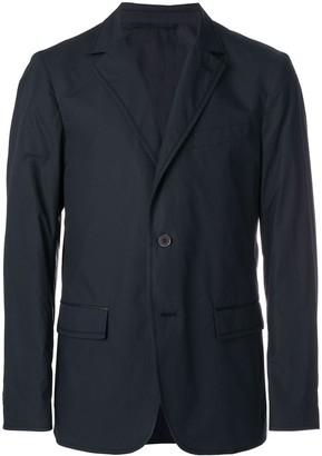 Salvatore Ferragamo tailored jacket