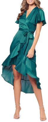 Pilgrim Rosabel Maxi Dress