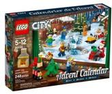 Lego Infant City Advent Calendar - 60155