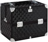 S.O.H.O New York Digital Diamond Pro Train Case in Black