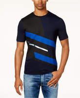 Sean John Men's Colorblocked T-Shirt