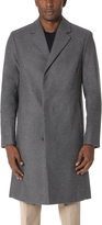 Theory Bower Topcoat
