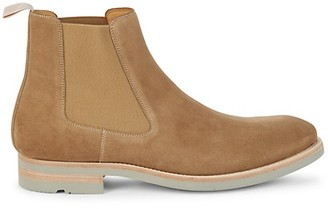 Magnanni Cooper Suede Ankle Boots