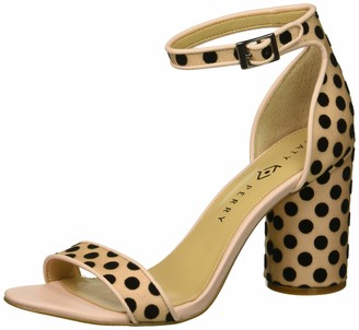 Katy Perry Women's The Clara Heeled Sandal